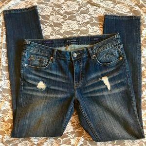 Vigoss The Thompson Tomboy jeans waist 29 x 27